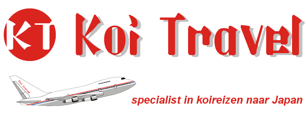 Koi Travel